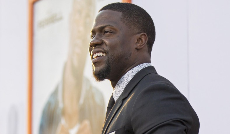 The Mob Gets Kevin Hart