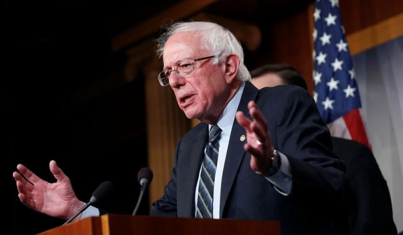 Bernie Sanders 2016 Campaign Toxic Environment For Women