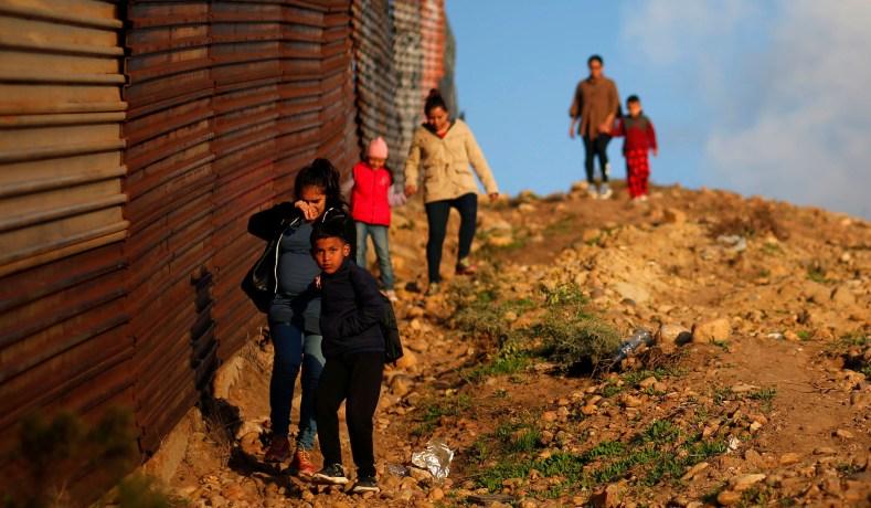 Fifth Migrant Child Since December Dies in Border Patrol Custody