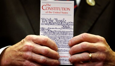 Constitutionally Speaking | National Review
