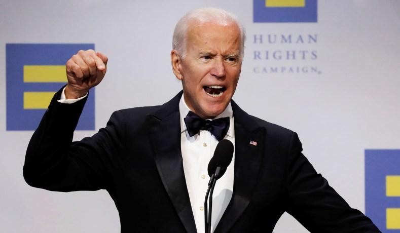 Best Cases 2020 Andrew Cuomo: 'Joe Biden Has the Best Case' of 2020 Democratic