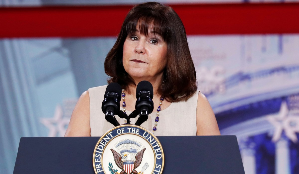 Karen Pence, Are You Now, or Have You Ever Been, Part of a Christian Ministry?   National Review