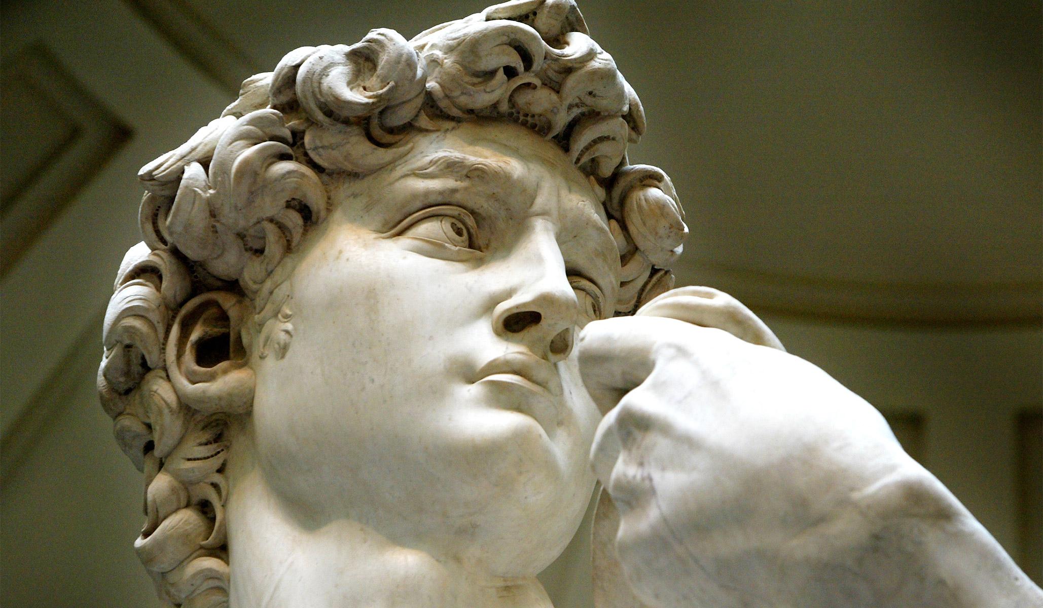 Fallen Statues, Fallen Men thumbnail