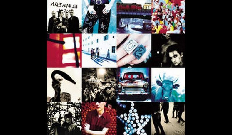 Episode 51: Stephen Miller / U2