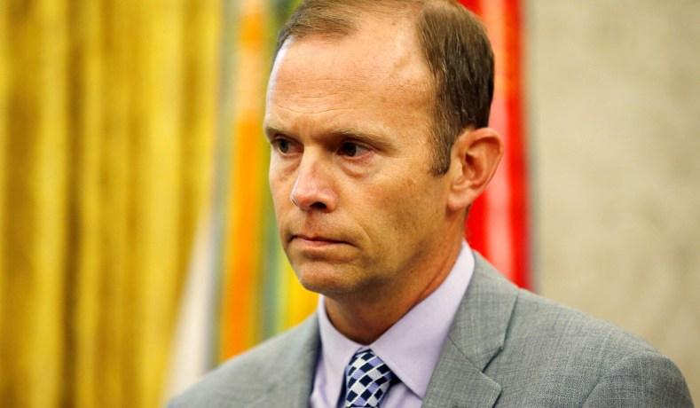 FEMA Administrator Brock Long Resigns