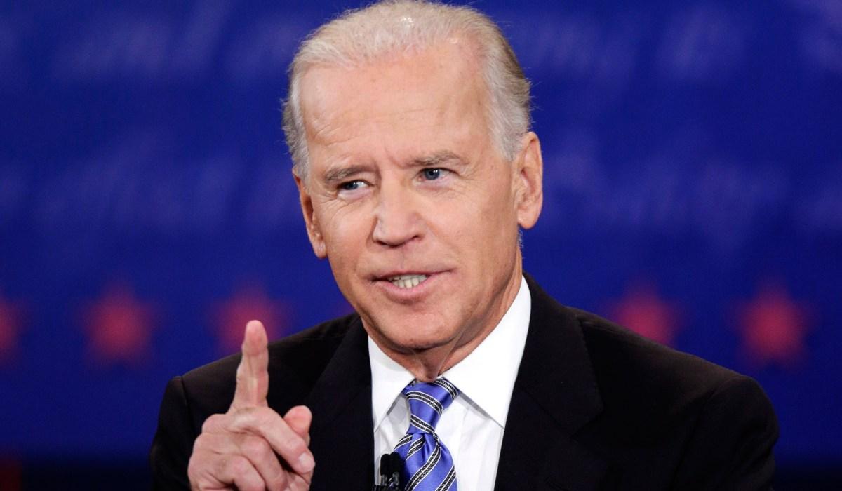 The Mythologies of 'Joe Being Joe' Biden | National Review