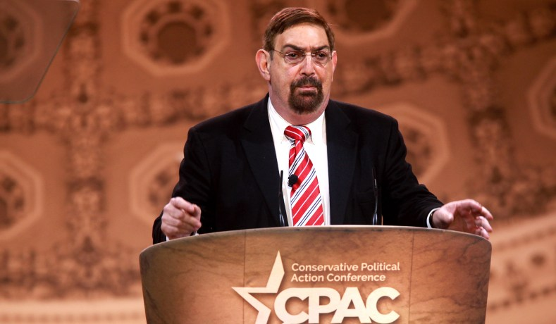Pat Caddell: The Pollster Who Foresaw and Helped Shape Trump's Victory