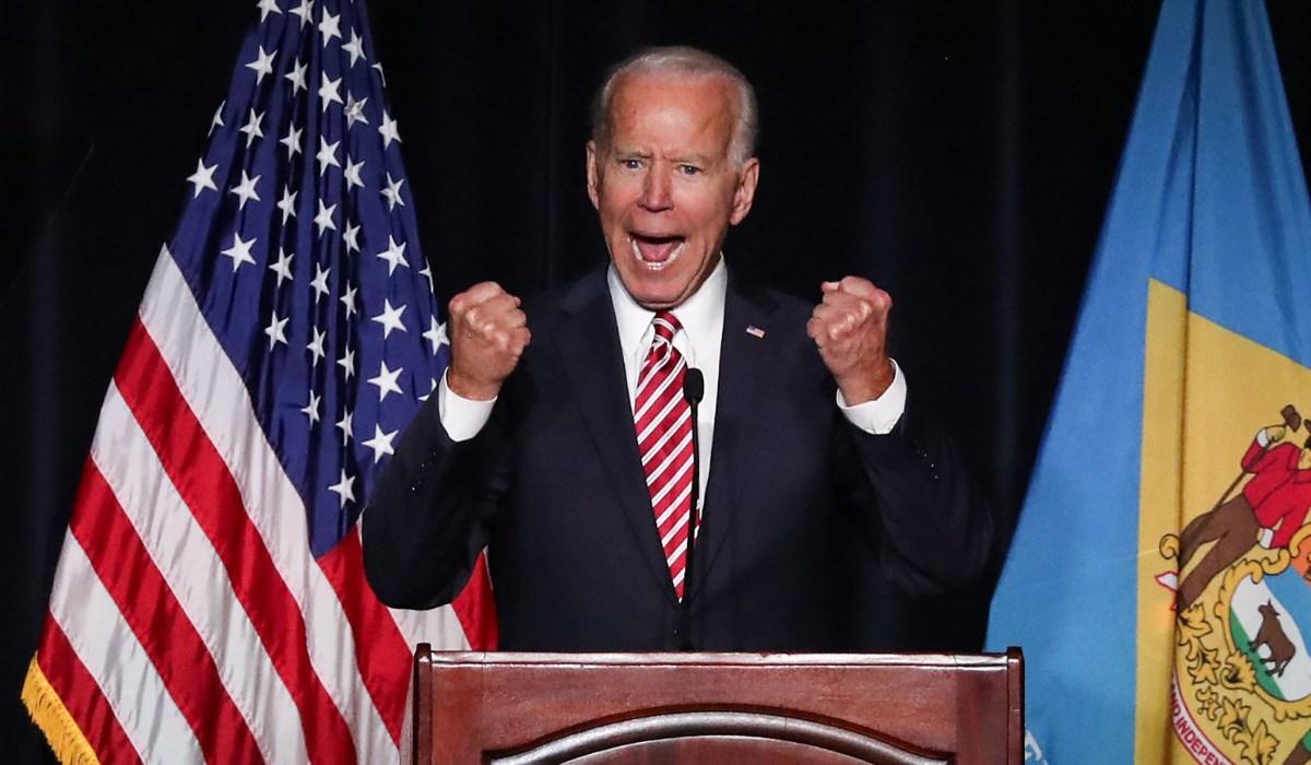 664dda774 Joe Biden's 2020 Election: He's Not Jeb Bush | National Review