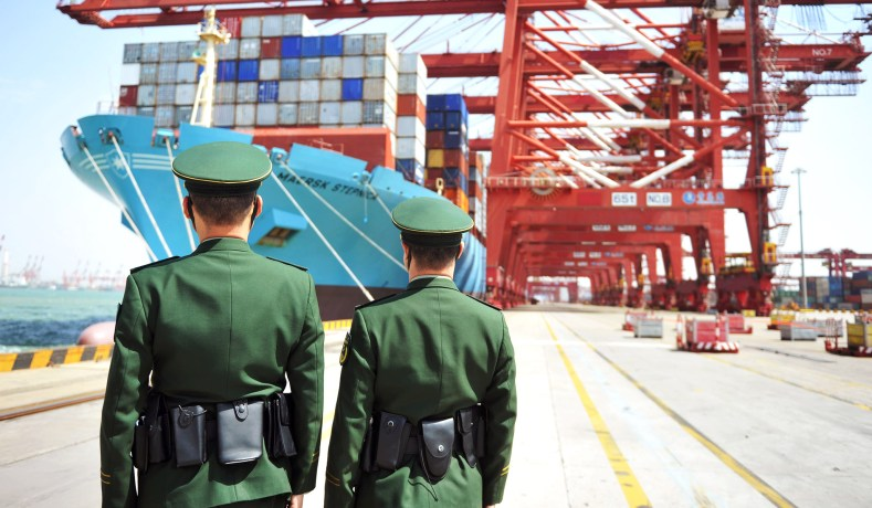 Why We Should Avoid a Trillion-Dollar Deal with China