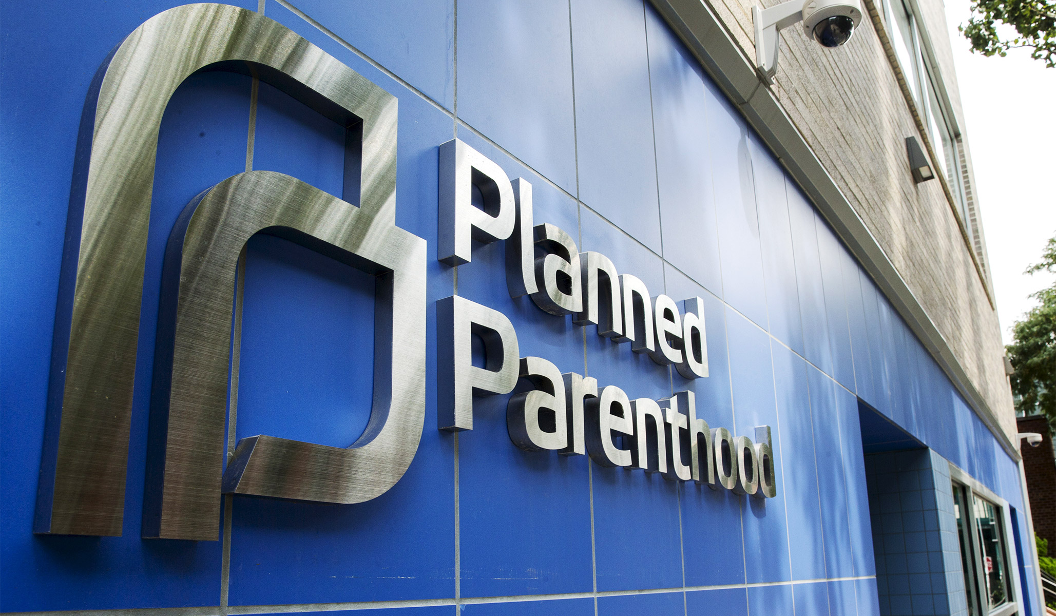 Remember, Planned Parenthood Is Just a Health-Care Group