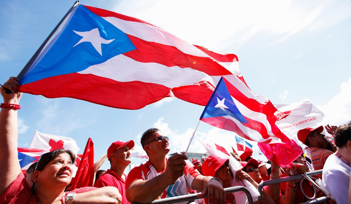 A Conservative Case against Statehood for Puerto Rico