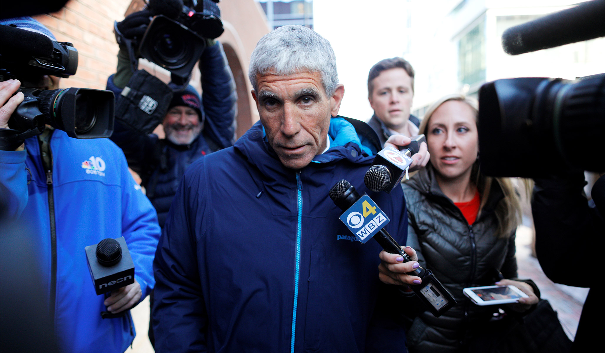 The College-Admissions Scandal Is Made for Our Populist Moment