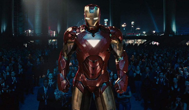 Iron Man 2 Marvel S Most Underrated Movie National Review