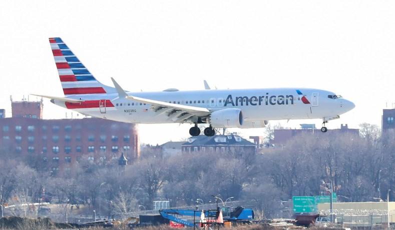 Boeing Pledges $100 Million to Families of 737 Max-Crash Victims