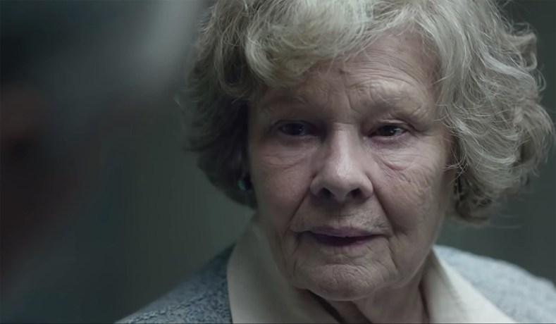 Red Joan Joins a Rogues' Gallery of Resisters