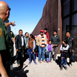 Debating Immigration in San Diego