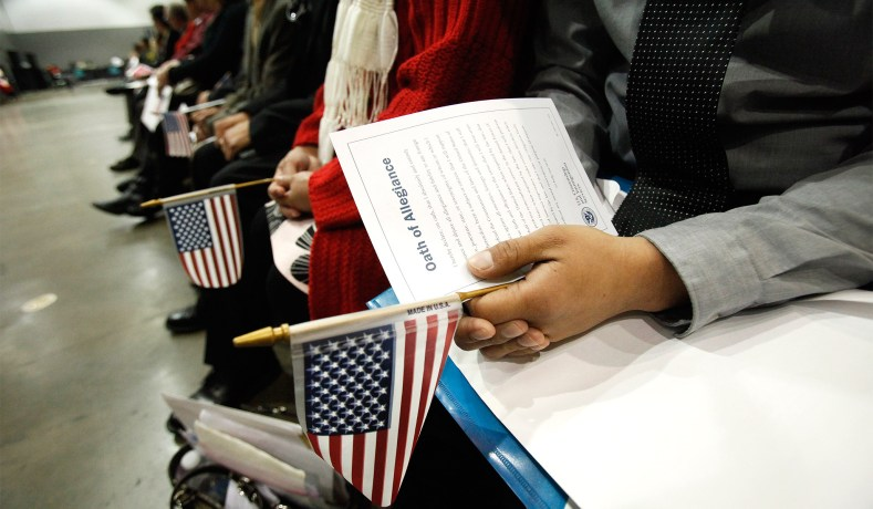 Trump's Commonsense Rule on Immigrant Welfare Use