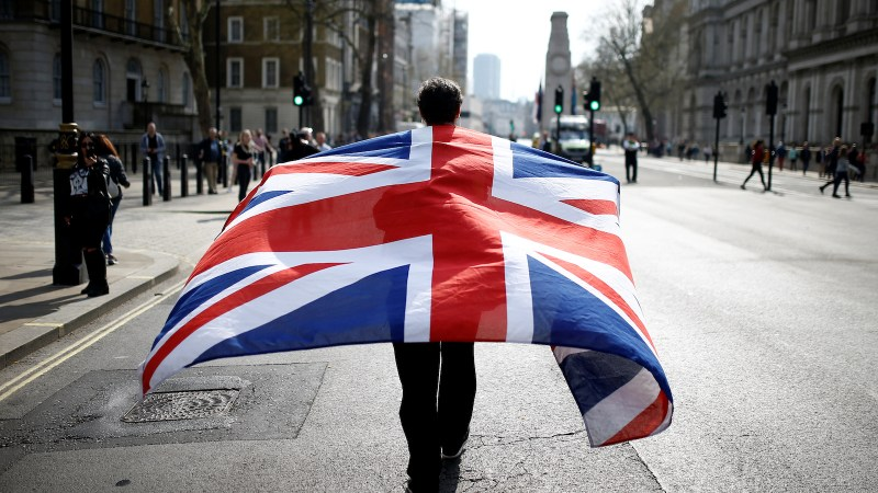 Brexitanic: Still on Course
