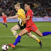 Defending Women's Sports Should Be a Team Effort