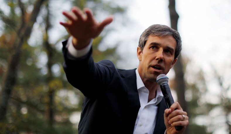 O'Rourke Is Wrong on Maternal Mortality and Abortion Restrictions