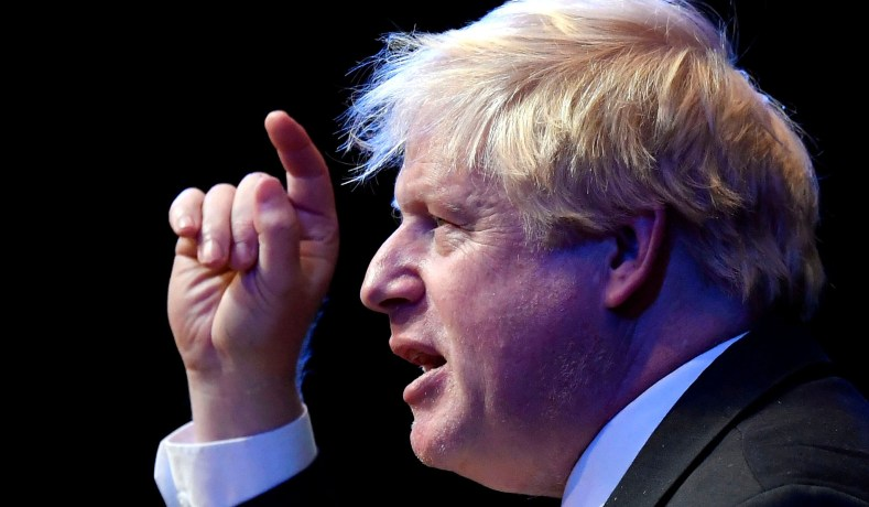 Handicapping the Tories
