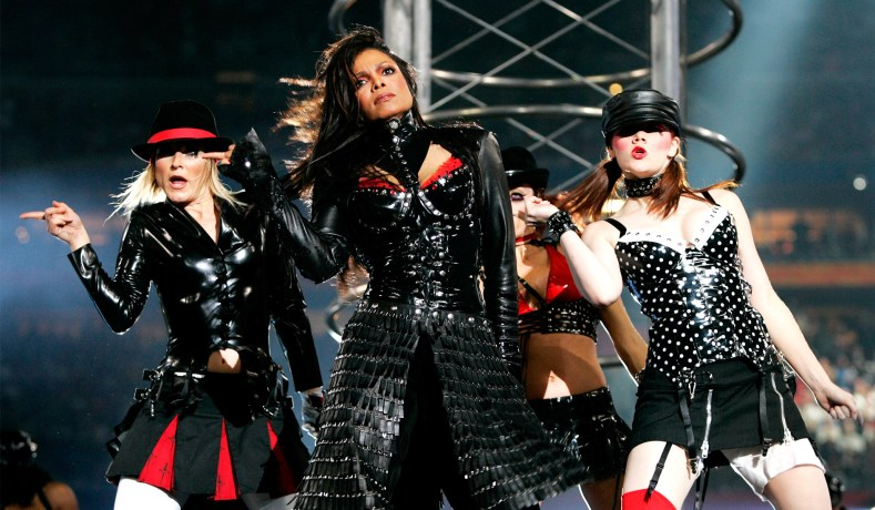 Bias Complaint Filed Over Joke About Janet Jackson Nipple Incident
