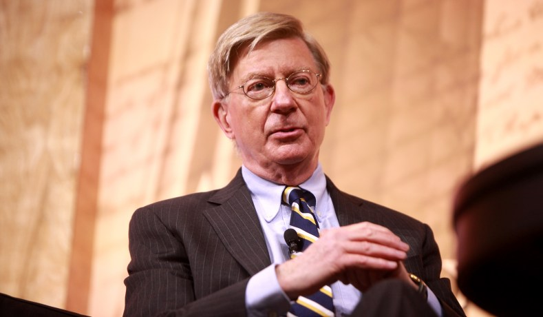 The Conservative Sensibility Is George Will's Definitive Declaration