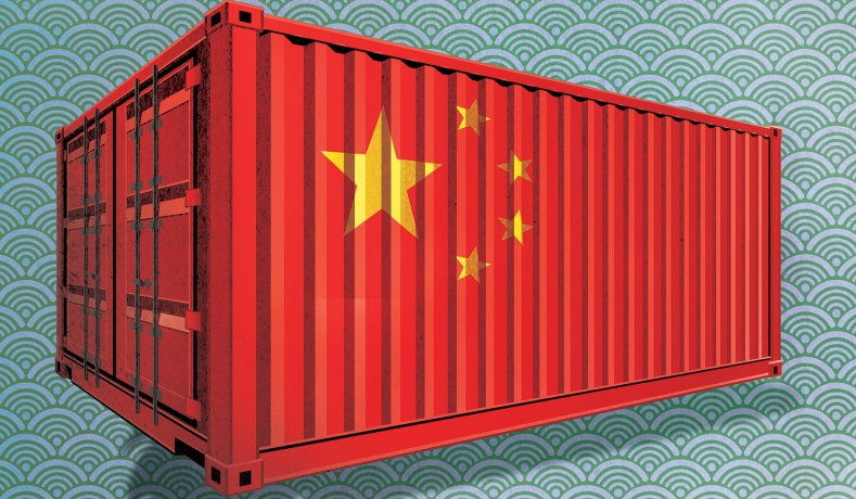 How China Weaponized the Global Supply Chain | National Review