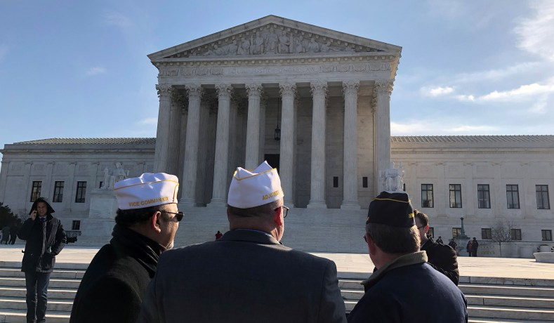 Huge Win for Religious Liberty Today