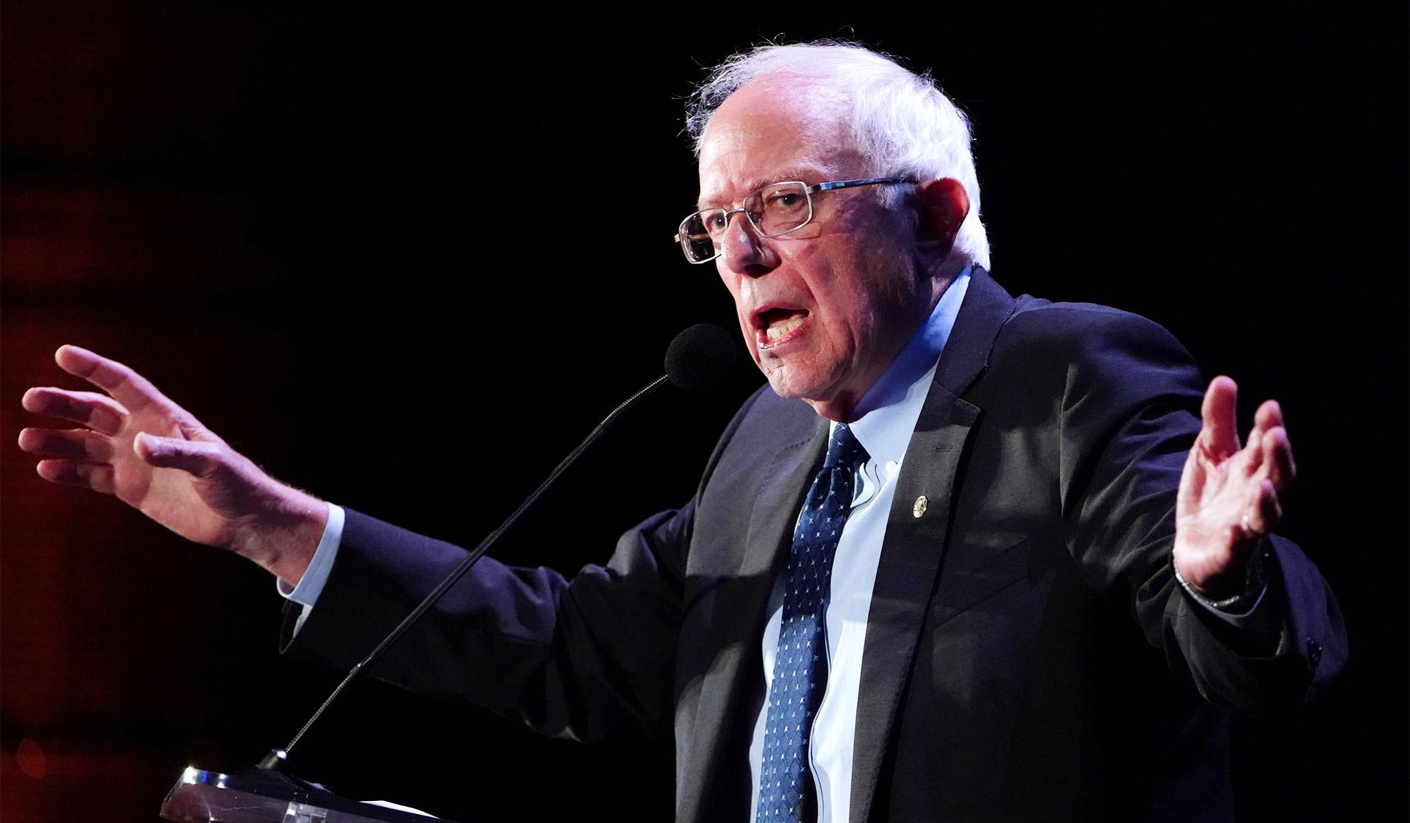 Superieur Bernieu0027s Daft Debt Jubilee