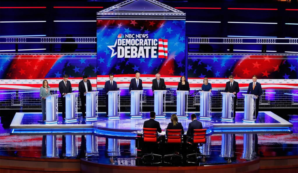 photo image We Need Better Primary Debates