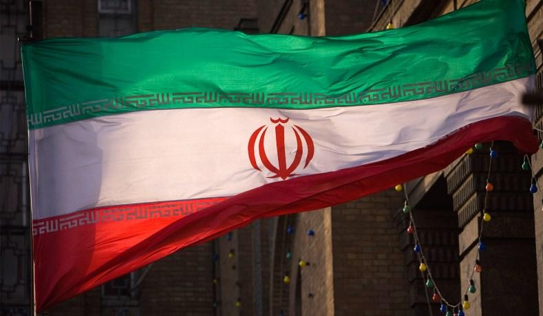 For Regime Change in Iran