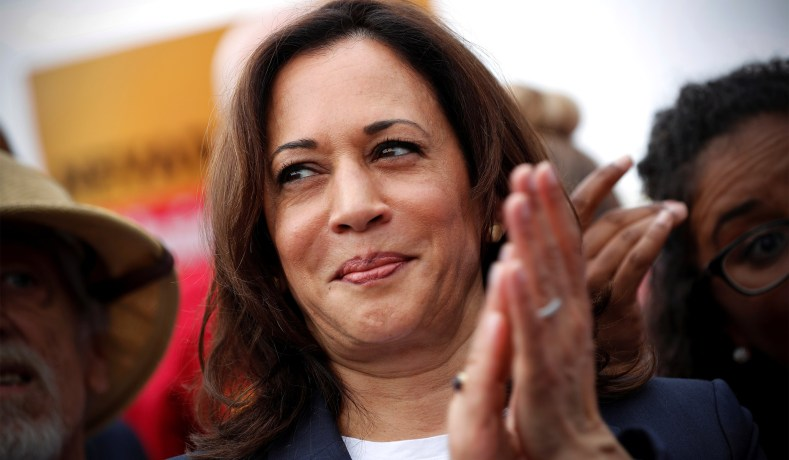 Kamala Harris's Record as San Francisco DA Illuminates Her