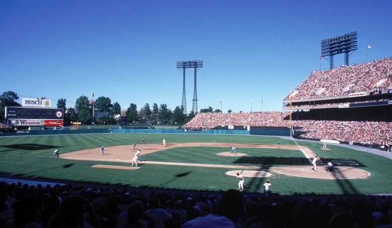 Ballpark: How Baseball Stadiums Became Beautiful Again