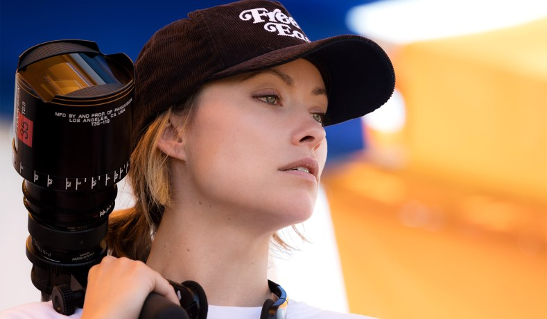 Shed No Tears for Olivia Wilde