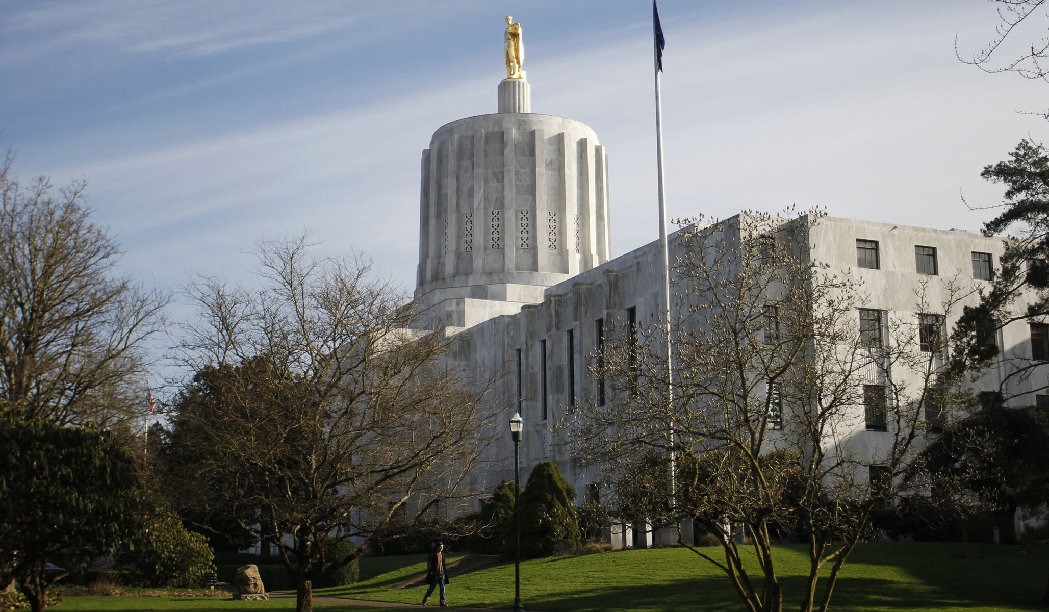 Oregon Supreme Court Bans ICE from Making Courthouse Arrests to 'Provide Access to Justice'