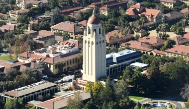Stanford Lefties Must Swallow Their Hoover Hate — for Now