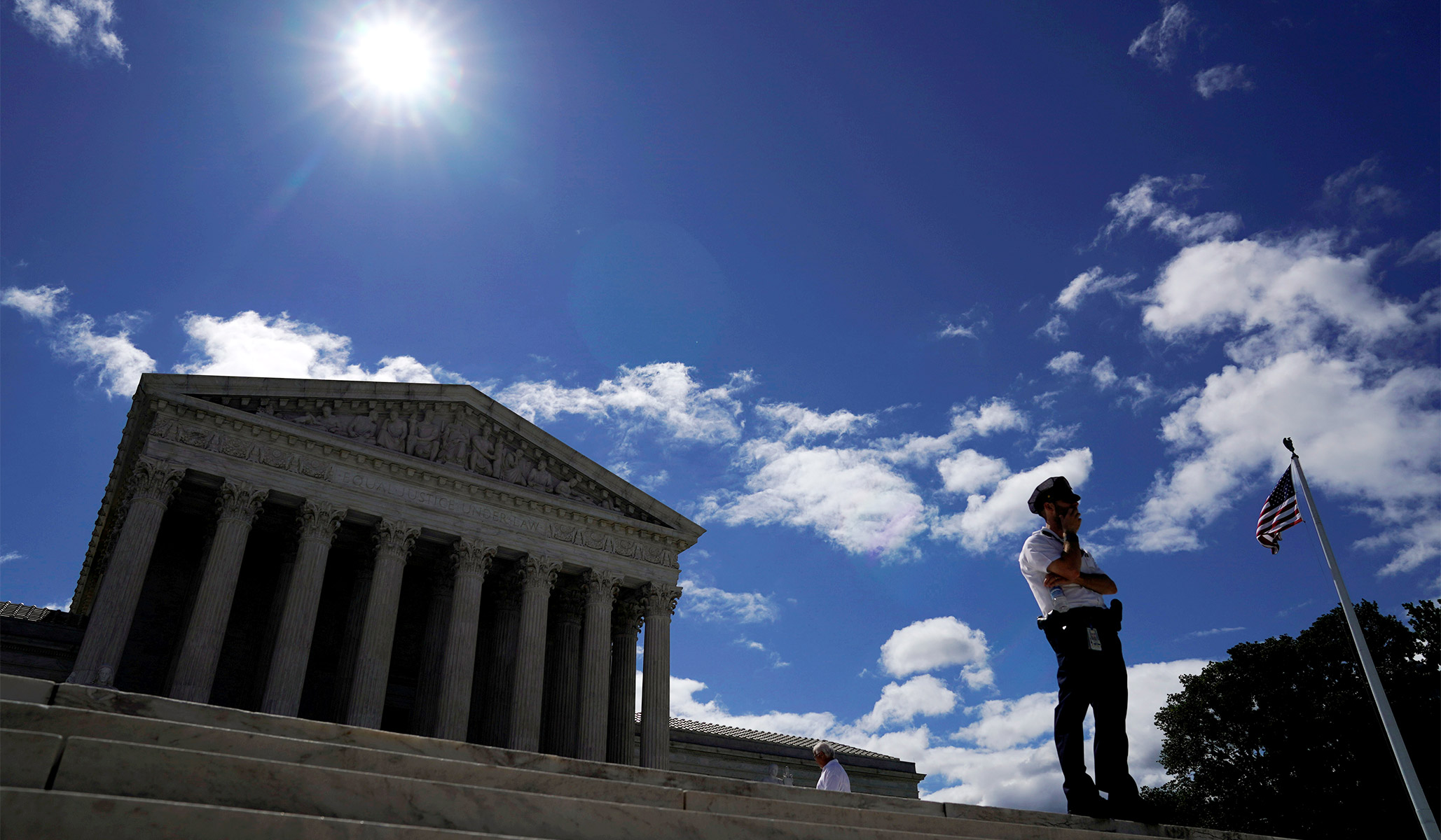 The Supreme Court Is Poised to Strike Down a Major Obama-Era Agency