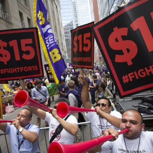 The Minimum Wage — Even Darker Than You Think | National Review