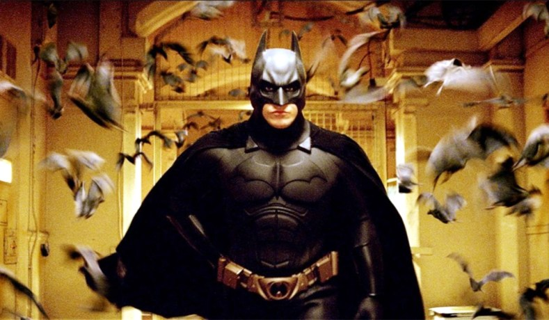 How Batman Begins Changed the Movies