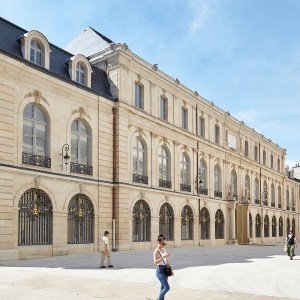 Dijon's Masterpiece of a Museum, Brilliantly Renovated