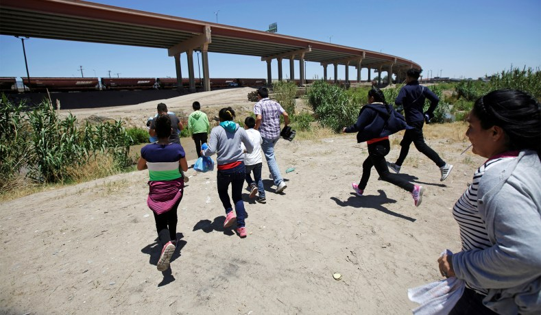 Illegal Immigration: Many Selfish Actors Benefit | National