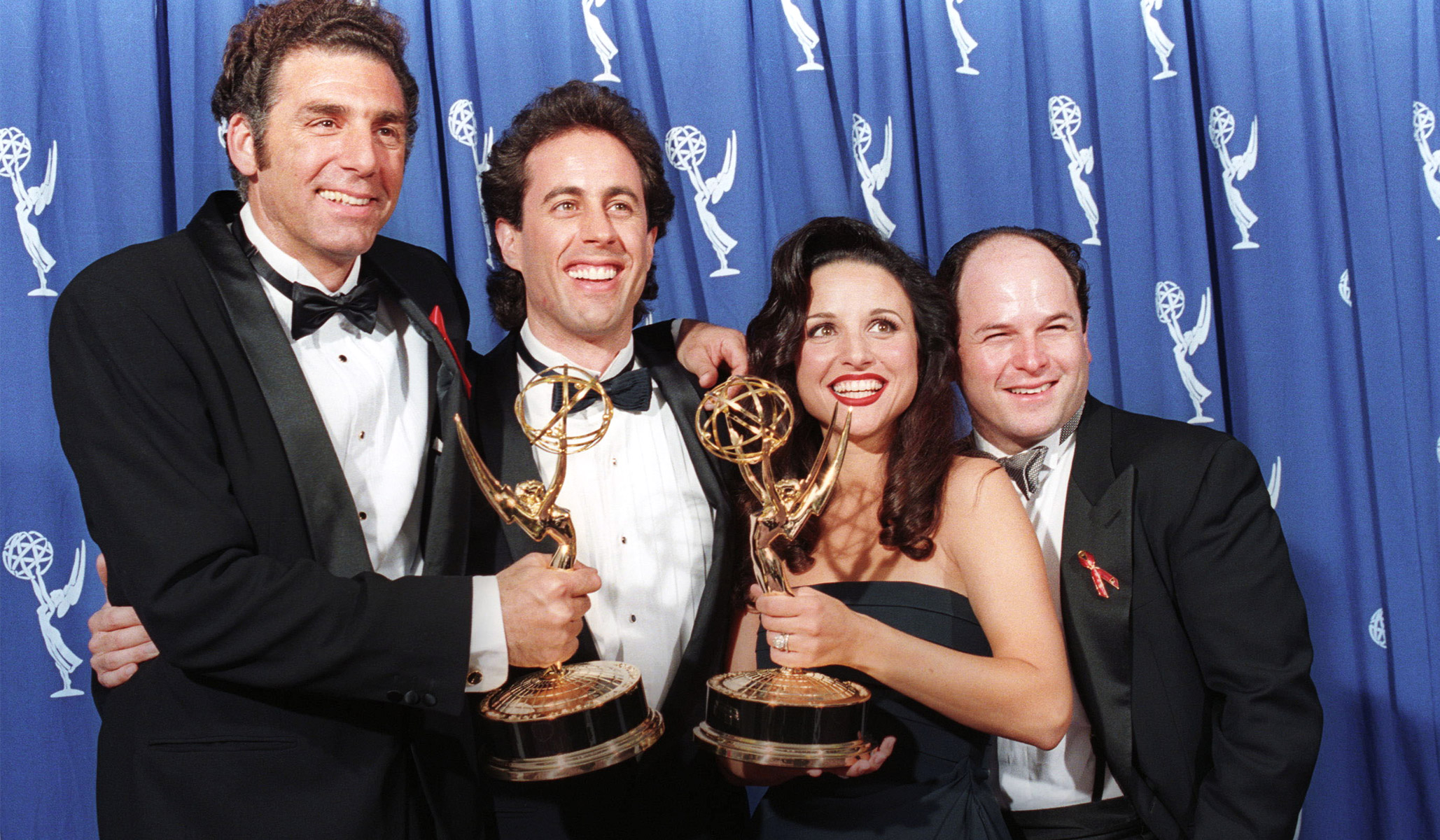 Thirty Years on, Seinfeld Still Can't Be Beat
