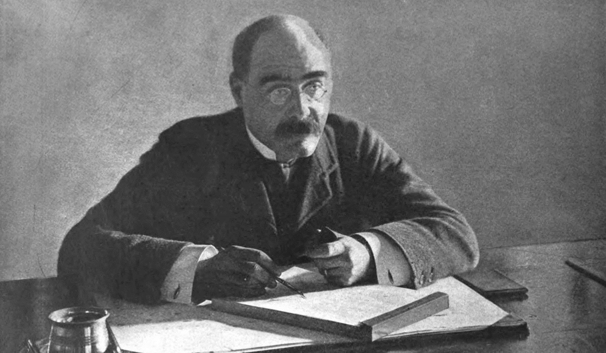 Rudyard Kipling's American Years
