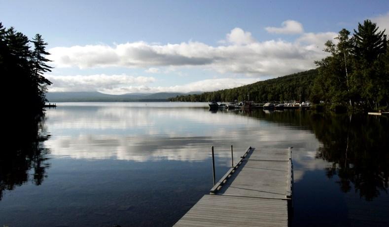 Memories of Maine