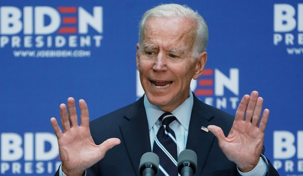 Do Joe Biden's Gaffes Still Matter in the Age of Trump?