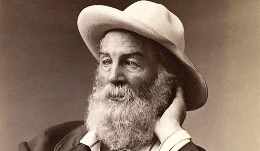 Walt Whitman Isn't America's Greatest Poet