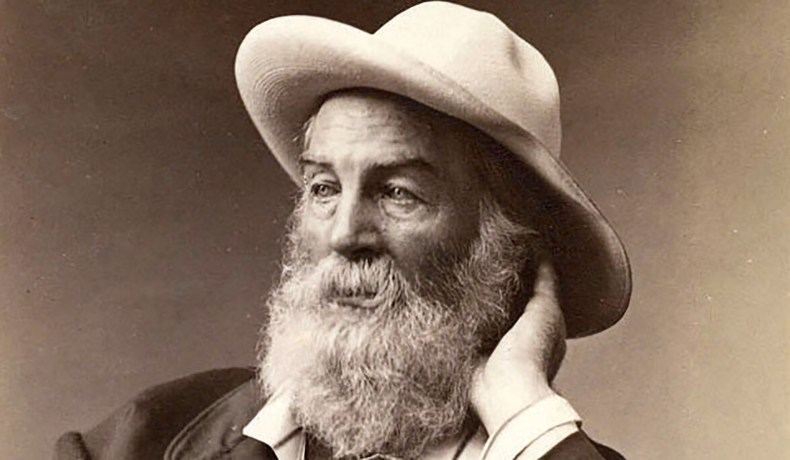Walt Whitman Isn't America's Greatest Poet
