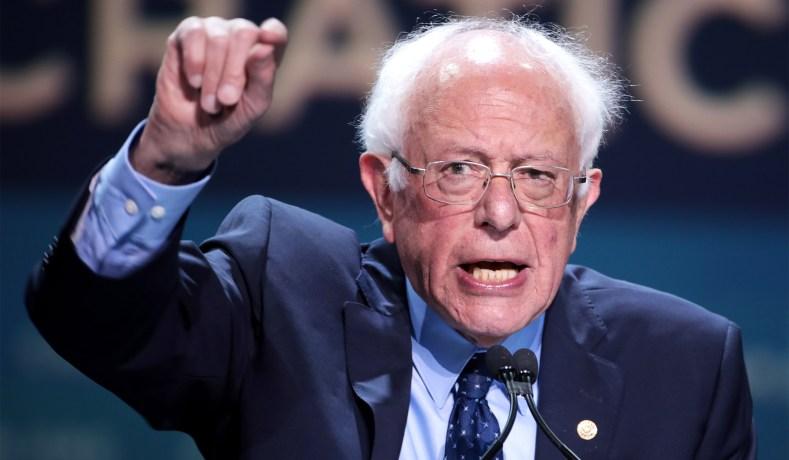 Bernie Sanders's Abortion Population Control Comments
