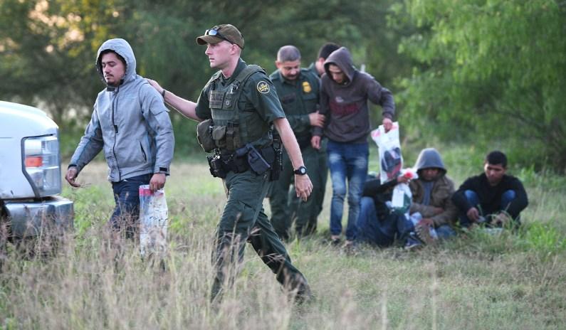 U.S. Facing 'Another Potential Southwest Border Crisis' as Biden Takes Office thumbnail